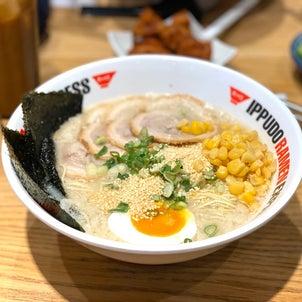 台湾の一風堂でラーメン食べながら思ったことの画像