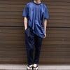 アシンメトリーデザインのTシャツ!Nobuyuki Matsuiノブユキマツイの画像