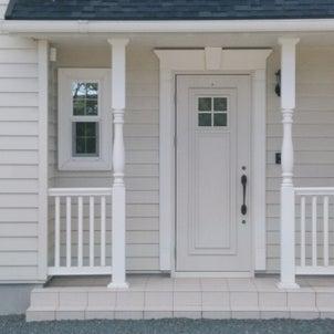 ◆幸せは玄関を通ってやってきます。『西の玄関編』の画像
