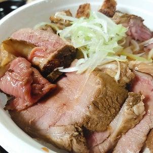 「鶏そば うえ原」テイクアウトの五種丼の実力(`・ω・´)の画像
