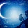 新月のメッセージの画像
