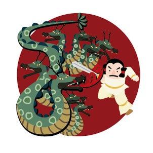 神話から紐解く♡男性の才能を引き出すひめの力の画像