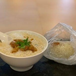 台湾と香港で食べた、大好きな豆乳スープの画像