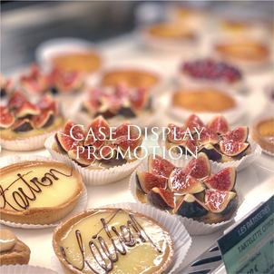 ケーキの配置で売上が変わる話の画像