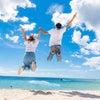 いつかの二人で未来へジャンプ!の画像