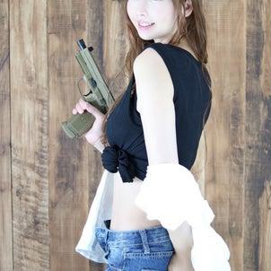 ☆  Gun with Kumi  PHOTO ✨✨ ☆の画像