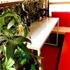 ベランダカフェの画像