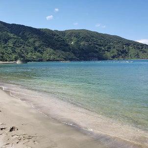 松江の海!〜古浦海岸〜の画像