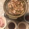 """""""食寿労""""鍋、に感激!!!美味しかった~の画像"""