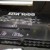 IBANEZ SDR1000の修理の画像