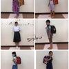 入学おめでとう♡ピカピカの1年生の画像