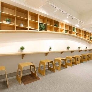 GEOS天母校がきれいに新しくなりました!の画像