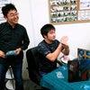 「サンジィさんと愉快なボードゲーム会」開催!の画像