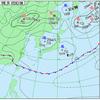 【1か月・3か月予報】西日本を中心に大雨に警戒。PJパターンにより夏の後半は猛暑。の画像