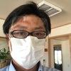 マスク装着アイガード 野洲の画像
