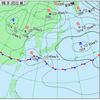 【週間予報】昨日は九州南部、今日は四国が梅雨入り。本州も大雨に警戒が必要なシーズン入り。の画像
