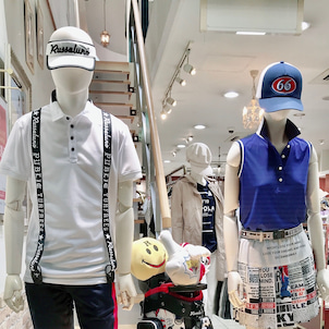 +ゴルフ メインBODY+の画像