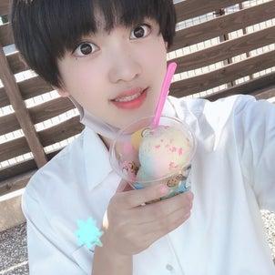 一緒にアイス食べまたい!(いおたん)の画像