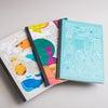 動物シリーズ潜在数秘術®協会でオリジナルノートを販売します!の画像