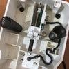 """第二弾""""JUKIの日本製ミシン(フットコントローラー)を自分で修理""""の画像"""