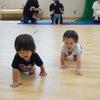 【幼児クラス対面レッスンスタートさせました♡】やっぱり会ってやるの楽しい!!の画像