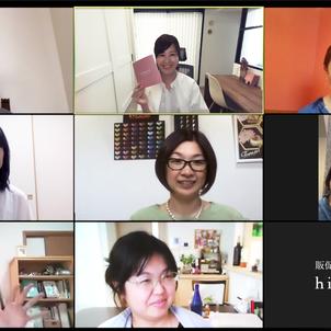 【7月も開講】チラシや名刺、自作派は必修!「販促ツールの制作手順」講座開催しました。の画像