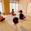 6月 ヨガ教室は2回開催します。の画像