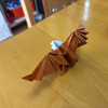 折り紙ってこんなんできたんや!の画像