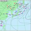 【1か月予報】昨日に沖縄が梅雨明け、本州は梅雨本番。大雨に注意。2週目は低温。の画像