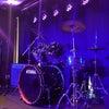 光とドラムのイリュージョン‼️の画像