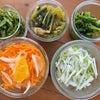 野菜たっぷり作り置きの画像