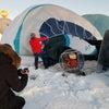 2020 trip 1 day 10-1...2度目の熱気球フライトの画像