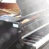 <ピアノの違いの認知>同じピアノなのに、うぅっ・・・って感じるときはの画像