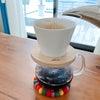 コーヒー効果の画像