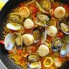 食べたかったパエリア! ☆最近の料理、パスタ以外の色々。の画像