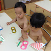 ☆6月ミニオープン保育☆(江戸川保育園)の画像