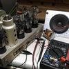 真空管ラジオ ナショナル BX-715 修理記(2)の画像