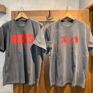RATS 20SS 6/20 DELIVERY.の画像