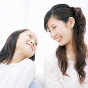 子どもとの信頼を築く魔法。それはお母さんが子どもの話を聴く心の画像