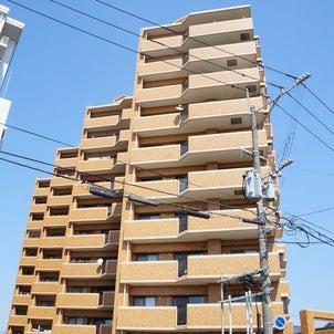 西鉄宮の陣駅徒歩2分分譲賃貸マンション(ライオンズマンションリバーサイド久留米)の画像