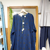 リネンのお洋服は涼しい〜(^^)vの画像