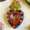 メキシコのフリーダのブリキボックス「ニチョ」[Pick Up]の画像