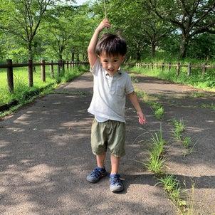 【子連れお出かけ】息子のリクエストで「さくらの山公園」への画像
