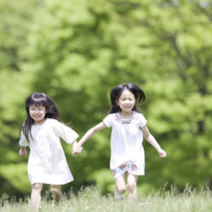 勉強が得意な子に育てるコツ!外で自由に遊ばせよう!の画像