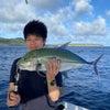 体験大物釣りの画像
