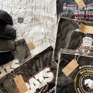 RATS 20SS 6/27 DELIVERY.の画像
