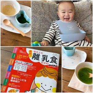 子育てと仕事。息子7ヶ月、リアル日記。の画像