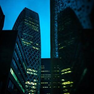 コクーンタワーの画像