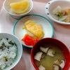 6月29日 *お給食* (江戸川保育園)の画像