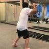 ゆうほうの日々【スポーツ選手のトレーニング】の画像